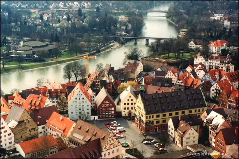 German River View card - ID: 8876968 © Joseph T. Dick