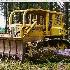 © Denny E. Barnes PhotoID# 8885265: D6C Cat, Logging-Oregon