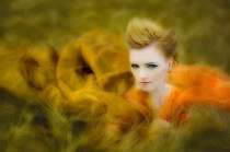 Photography Contest Grand Prize Winner - September 2009: Alice in Barley-Land