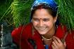 Gadhwali Woman
