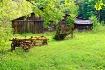 Backwoods Barn
