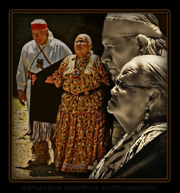 Cultural Response - ID: 8989984 © JudyAnn Rector