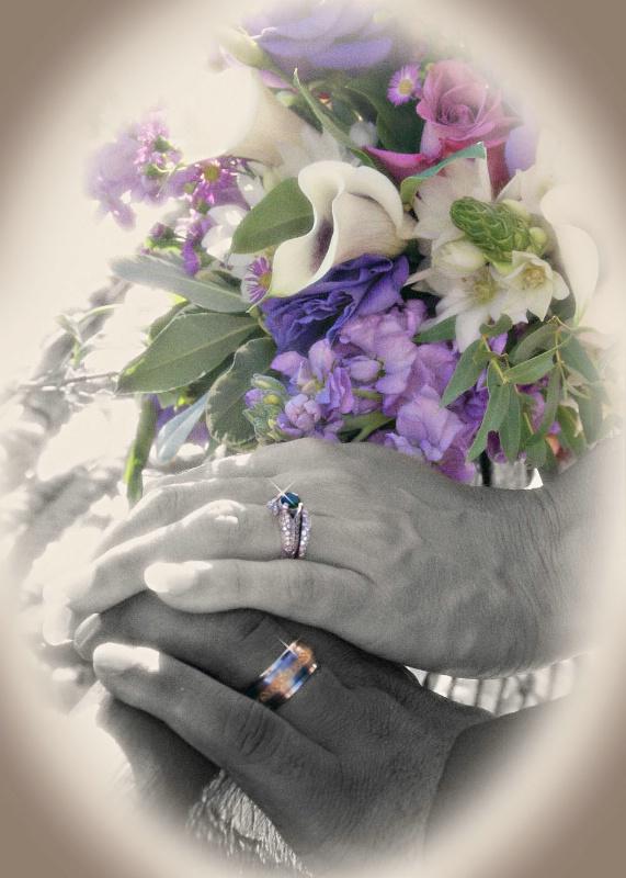 Response to Love - ID: 9019456 © JudyAnn Rector