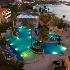 © Sharon E. Lowe PhotoID # 9052433: Activity pool, Dreams Puerto Aventuras