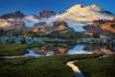 Mount Baker Refle...