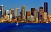 seattle from the ...