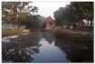 Dutch watermill