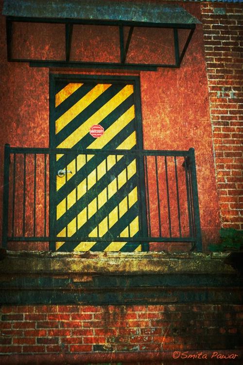 Door to Nowhere