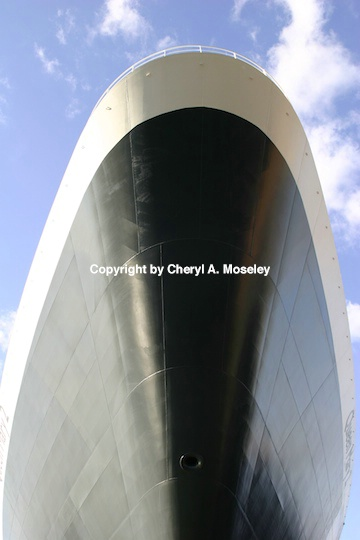 Queen Mary 2 - ID: 9175950 © Cheryl  A. Moseley