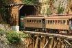 Skagway Tunnels