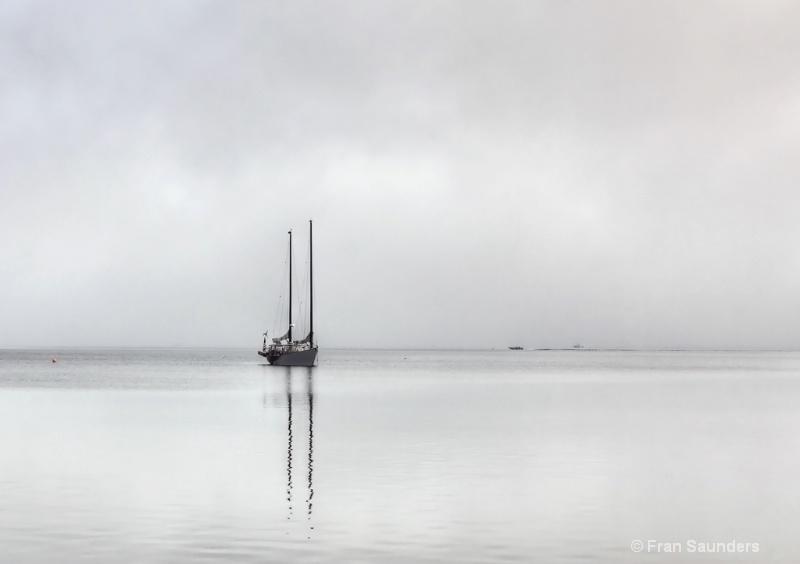 (Sailin' on the) Moody River