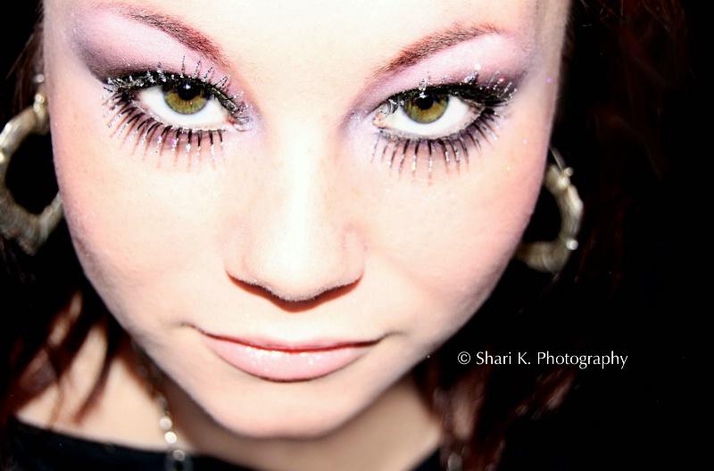 ~Butterfly~Eyes~