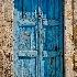 2Blue Door - ID: 9237069 © Steve Abbett