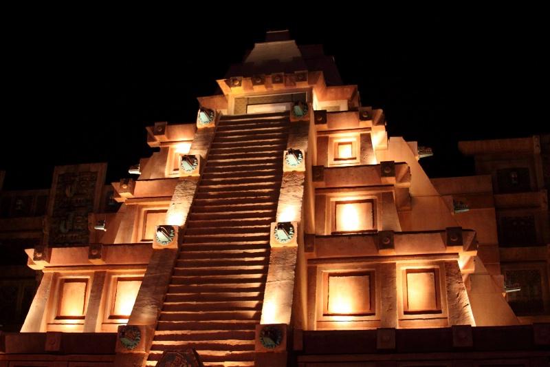 Mexico at EPCOT