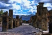 Pompe Ruins