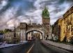 Porte Saint  Loui...