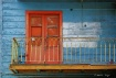 argentina door
