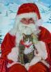 Santa and the Kit...