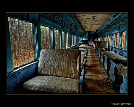 Lonesome Train 2
