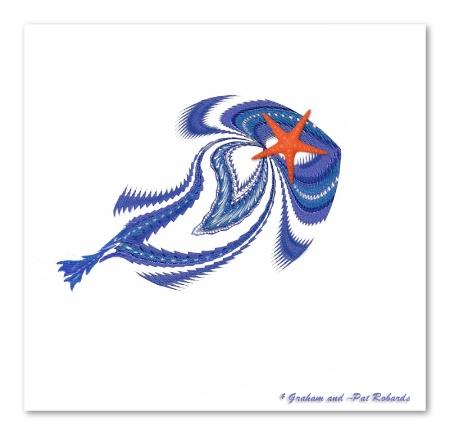 The Star Fish
