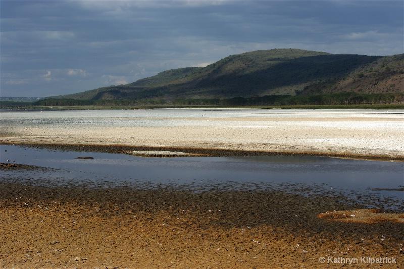 Lake Nakuru - ID: 9510045 © Kathryn R. Kilpatrick