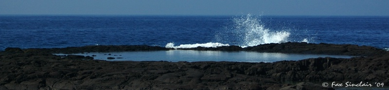Blue Pool - ID: 9521130 © Fax Sinclair