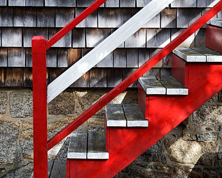 Rockport Stairs