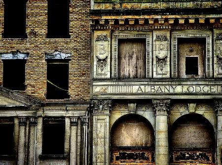 Albany Lodge