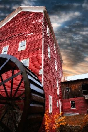 Bowen's Mill 1