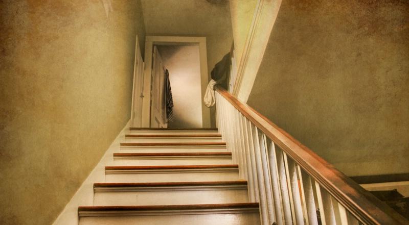 Upstairs #2