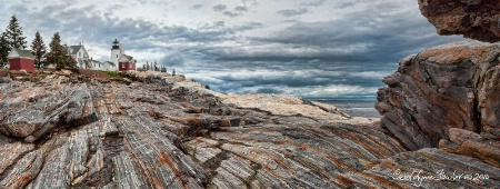 Pemaquid - A Different View