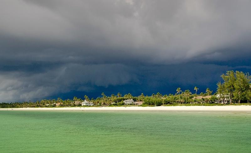 Summer Storm - ID: 9640845 © Steve Abbett