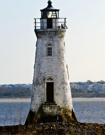 Cockspur Lighthouse