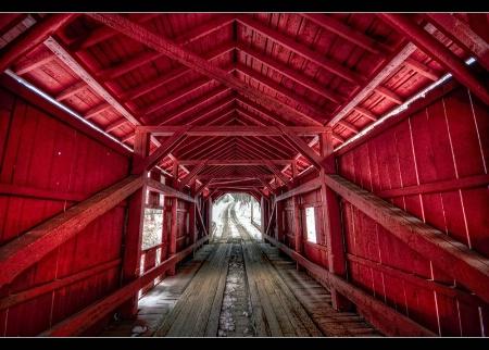 Slaughterhouse Red