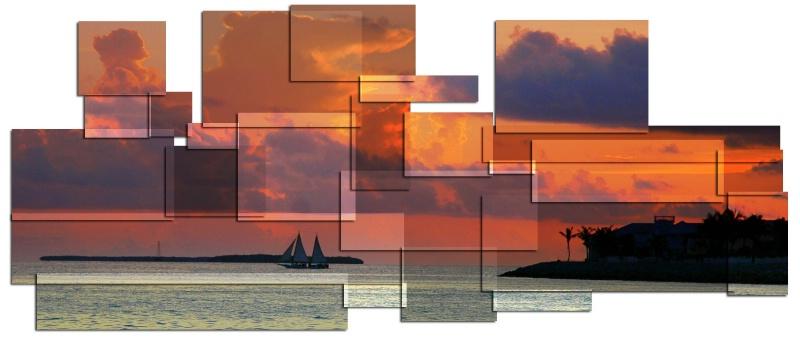 Florida Mosaic - ID: 9671738 © paul parent