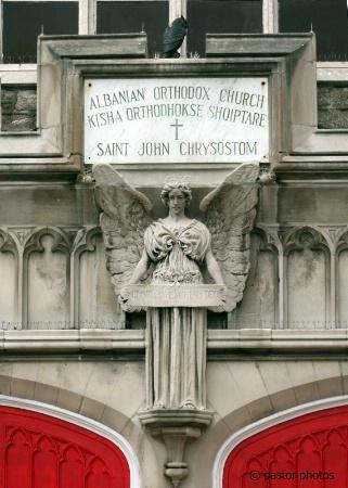 St. John Chrysostom Church, Philadelphia