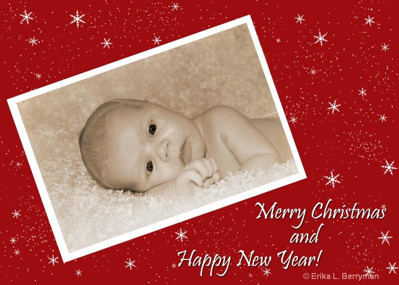 christmas copy - ID: 9755495 © Erika L. Ward