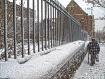 Snow New York 201...