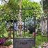 © Susan McNeill PhotoID# 9769084: Beautiful Garden Entry