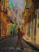 la calle cuba