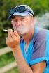 Smoking Joe