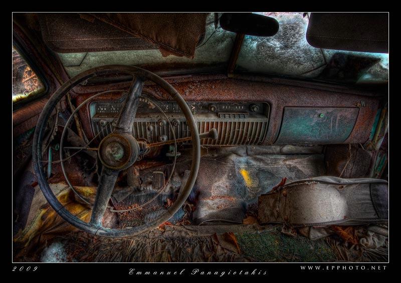 Old car #2