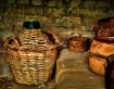 Wicker Jug
