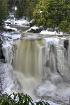 Blackwater Falls ...
