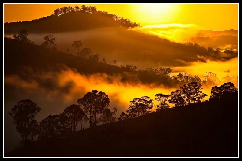 Jaspers Sunrise #2