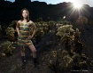 Cacti Girl