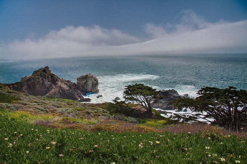 Rocky Point - ID: 9921246 © Steve Abbett