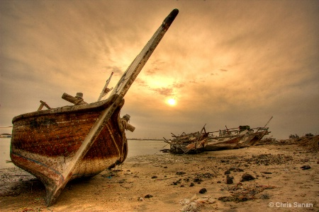 Photography Contest Grand Prize Winner - March 2010: Drought