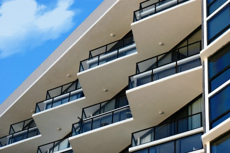 The Photo Contest 2nd Place Winner - Balconies