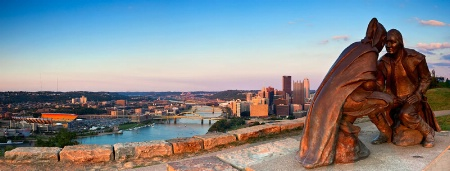 Pittsburgh pano 002